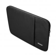 """Чехол-папка для Macbook Air/Pro 13"""" (2016) POFOKO Sleeve влагозащитный, черный, фото 1"""