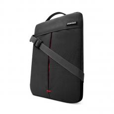 фото товара Чехол-сумка для MacBook Pro Retina 13 (2016) POFOKO Coolbeen, черный