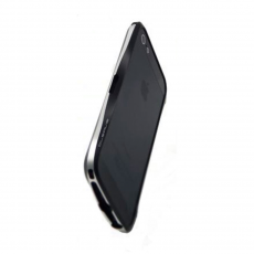 Бампер Deff Cleave official version для iPhone 5, 5S и SE, чёрный, фото 2