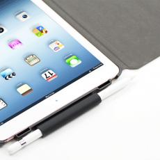 Чехол-книжка для iPad Pro 9.7 Kajsa Reflective Collection, синий/темно синий, фото 1