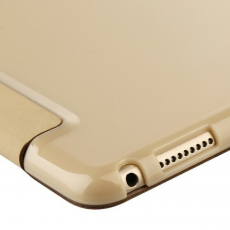 Чехол-книжка для iPad Pro 9.7 Baseus Terse, хаки, фото 2