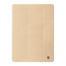 фото Чехол кожаный Baseus Terse для iPad Pro 9.7, хаки, LTAPPRO9-LA11