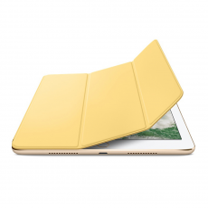 Чехол-книжка для iPad Pro 9.7 The Core Smart Case, золотой, фото 1
