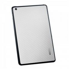 фото Защитная наклейка для iPad mini SGP Skin Guard Set Series Carbon, белая