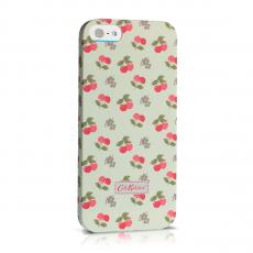 Чехол-накладка Cath Kidston hard case для iPhone 5/5s/SE, поликарбонат, белый / красный, фото 1