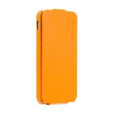 Чехол Jison Case Fashion Flip Case для iPhone 5, 5S и SE, голубой, фото 2