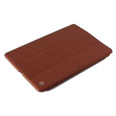 Фото чехла HOCO Incline Series для iPad mini, коричневый