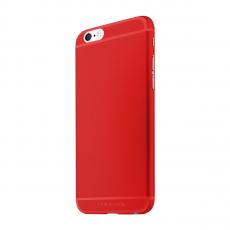 Чехол-накладка Itskins Zero 360 для iPhone 6/6S, поликарбонат, красный, фото 1