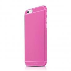 Чехол-накладка Itskins Zero 360 для iPhone 6/6S, поликарбонат, розовый, фото 1