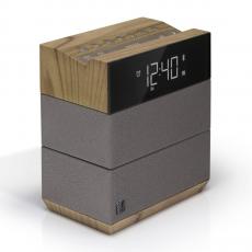 Фото Акустической системы SoundFreaq SFQ-08WT Sound Rise с часами и FM-приемником