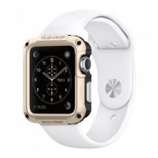 фото ЧехлаSGP Spigen Slim Armor для Apple Watch (42mm), золотой