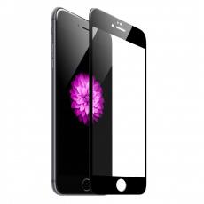 Фото стекла Goldspin 3D для iPhone 7 Plus, 0.3mm, чёрный