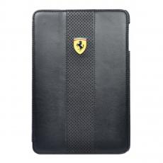 Фото чехла Ferrari Challenge для iPad Mini Retina/Mini, чёрный