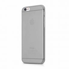 Чехол-накладка Itskins Zero 360 для iPhone 6/6S, поликарбонат, прозрачный, фото 1