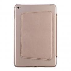 Чехол-книжка The Core Smart Case для iPad Mini 4, золотой, фото 1