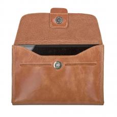Чехол Dublon Leatherworks Envelope для iPad mini Retina/iPad mini, светло-коричневый, фото 1