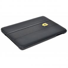 Чехол Ferrari Challenge для iPad Mini Retina/Mini, чёрный, фото 1