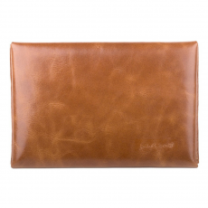 Чехол Dublon Leatherworks Envelope для iPad mini Retina/iPad mini, светло-коричневый, фото 2