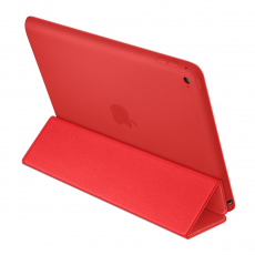 Чехол Smart Case для iPad Mini 4, красный, фото 3
