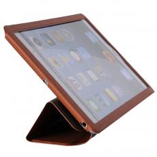 Чехол HOCO Incline Series для iPad mini, коричневый, фото 3