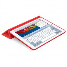 Чехол Smart Case для iPad Mini 4, красный, фото 4