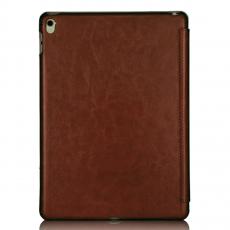 Чехол-книжка для iPad Pro 9.7 G-Case Slim Premium, коричневый, фото 1