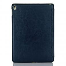 Чехол-книжка для iPad Pro 9.7 G-Case Slim Premium, тёмно-синий, фото 1