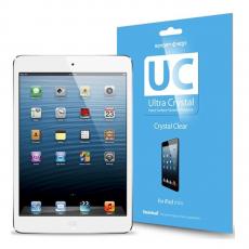 фото товара Защитная пленка для iPad Mini SGP Screen film, прозрачно-голубой