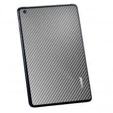 фото товара Защитная наклейка для iPad mini SGP Skin Guard Set Series Carbon, серая