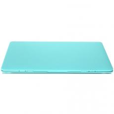 Чехол-накладка Novelty для Macbook 12 (бирюзовый), фото 2