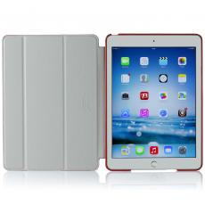 Чехол-книжка для iPad 2017 G-Case Slim Premium (красный), фото 2