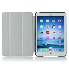 Чехол-книжка для iPad 2017 G-Case Slim Premium (темно-синий), фото 2