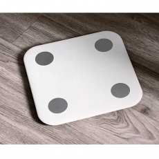 Весы Xiaomi scale 2, белый, фото 2