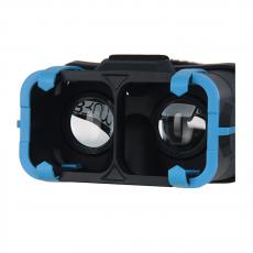 Мобильный шлем виртуальной реальности Fibrum PRO, черный, фото 1