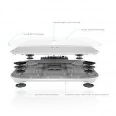 Весы Xiaomi scale 2, белый, фото 1