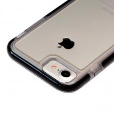 Чехол-накладка для iPhone 7/8 Uniq Combat, чёрный, фото 3