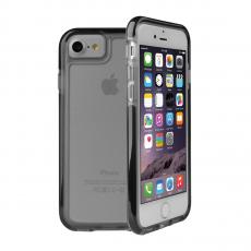 Чехол-накладка для iPhone 7/8 Uniq Combat, чёрный, фото 1