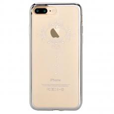 Чехол Devia Crystal Iris для iPhone 8 и 7 Plus, серебряный, фото 1
