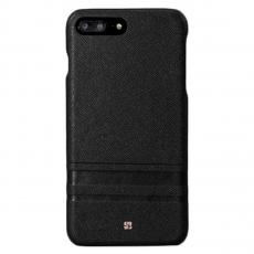 Чехол Just Must SU III Collection для iPhone 7 и 8 Plus, черный, фото 1