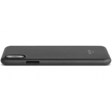 Чехол Uniq Bodycon для iPhone X, черный, фото 2