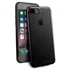 Чехол Uniq Glacier Frost для iPhone 7 и 8 Plus, тёмно-серый, фото 1