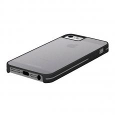 Чехол X-doria Scene для iPhone 5, 5S и SE, чёрный, фото 2