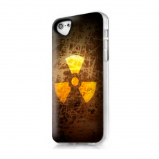 Фото чехла itSkins Phantom cover case для iPhone 5, 5S и SE