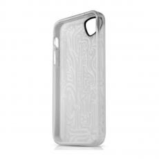 Чехол itSkins Phantom для iPhone 5,5S и SE, тёмно-коричневый, фото 3