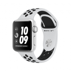 Apple Watch Nike+ Series 3 (MQKX2RU/A)