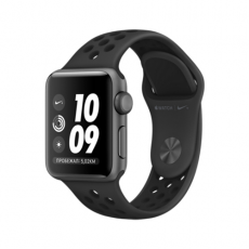 Apple Watch Nike+ Series 3 (MQKY2RU/A)