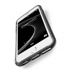 Чехол Verus New Crystal Bumper для iPhone 6S/6, стальной, фото 2