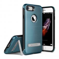 Чехол-накладка Verus Duo Guard для iPhone 7/8, полиуретан / поликарбонат, голубой, фото 1