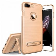 Чехол-накладка Verus Simpli Lite для iPhone 7/8 Plus, полиуретан / поликарбонат, золотистый, фото 1