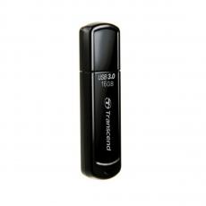 Флеш-накопитель Transcend JetFlash 700 16 Гб, черный, фото 1